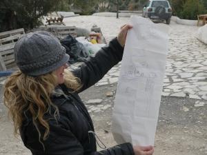 Fina's map