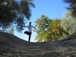 Art and Yoga retreats Spain
