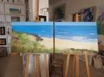 Seascapes by Steffi Goddard