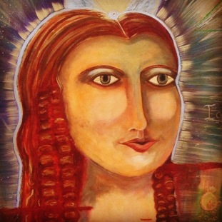 This is Mariana Pineda - A spanish Goddess who fought for Freedom, Liberty and Law